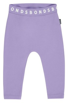 Bonds Purple Leggings