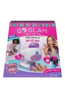 Go Glam Deluxe Nail Studio