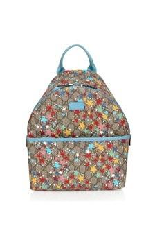 GUCCI Kids Unisex Backpack