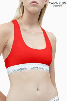 Calvin Klein Red Limited Edition Bralette