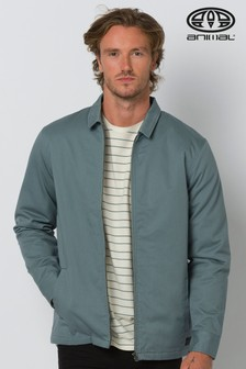 Animal Grey Borden Jacket