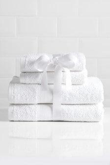 Bala de toallas de 4 piezas de Studio*