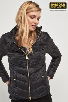 Barbour® International Aubern Quilt Jacket