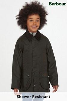 Barbour® Boys Beaufort Wax Jacket