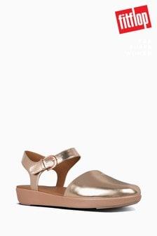 FitFlop™ Pink Cova Ii Closed Toe Sandal