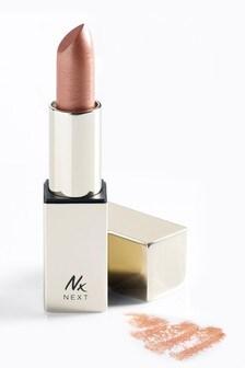 NX Metallic Lipstick
