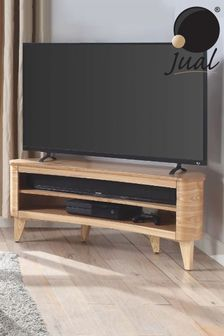 San Francisco Curved TV Unit By Jual