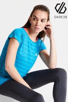 Dare 2B Blue Defy T-Shirt