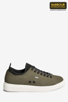 Barbour® International Hailwood Trainers