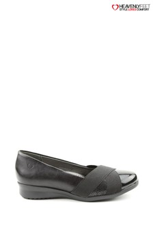 Heavenly Feet Jemima Ballerina Shoes