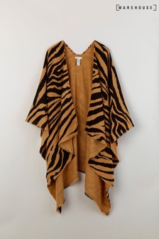 Warehouse Animal Tiger Cape