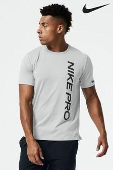 Nike Pro Burnout T-Shirt