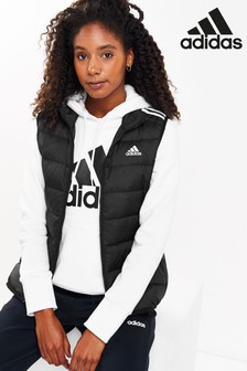 adidas Essential Down Filled Gilet