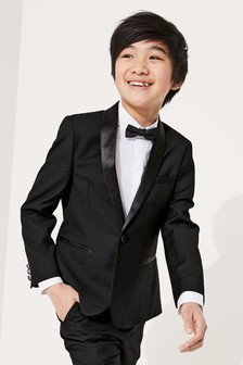 0a8bc54fb09 Boys Suits | Wedding & Page Boy Suits | Next Official Site