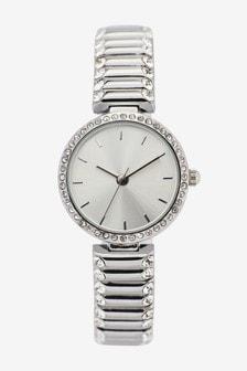 Mini Sparkle Bracelet Watch
