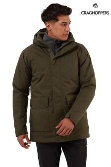 Craghoppers Woodland Green Kenton Thermal Jacket