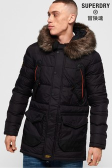 Superdry Chinook Coat
