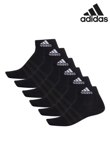 adidas Ankle Socks Six Pack