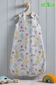 Sesame Street 2.5 Tog Sleep Bag