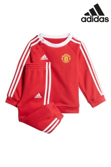 adidas Red Manchester United Set