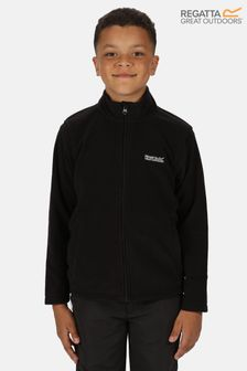 Regatta King II Full Zip Fleece Top