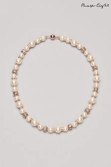 Phase Eight Valarie Pearl Necklace