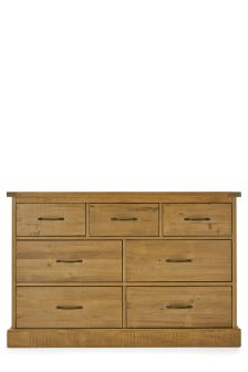Hoxton Wide Chest