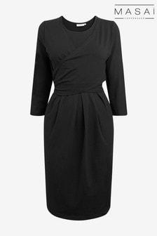 Masai Black Nopissa Dress