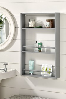 Malvern Slim Wall Shelves