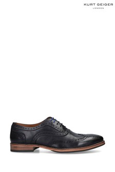 Kurt Geiger London Raymond Black Shoes