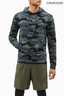 Calvin Klein Performance Camouflage Hoody