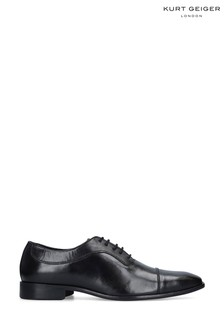 Kurt Geiger Banbury Black Shoes