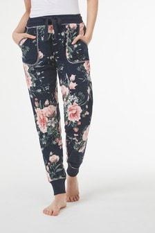 Przytulne spodnie dresowe