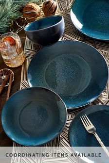 Logan Reactive 12 Piece Dinner Set