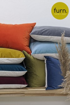 Contra Cushion by Furn