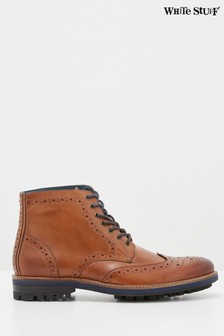 White Stuff Ben Brouge Ankle Boots
