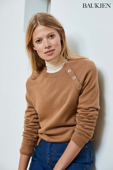 Baukjen Neutral Niomi Jumper