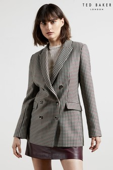 Ted Baker Beechi Double Breasted Blazer