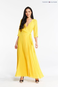 Tommy Hilfiger Eva Maxi Dress