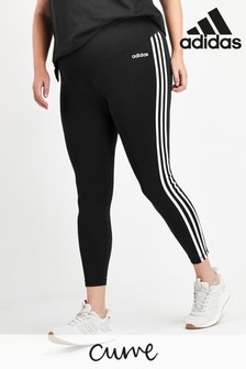 adidas Curve Black D2M Leggings
