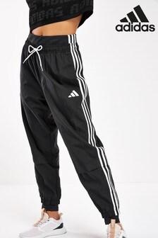 adidas Black UR Joggers