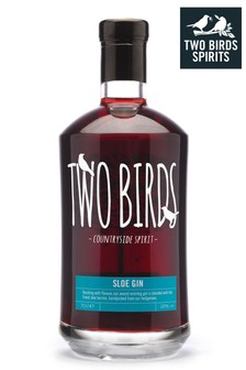 Sloe Gin by Two Birds