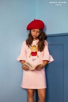 Sonia Rykiel Light Pink Dress