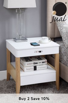 Jual Smart Side Table with Speakers