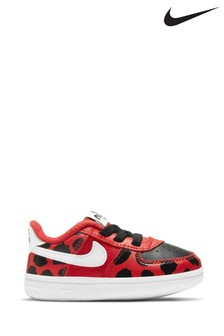 Nike Air Force 1 SE Baby Trainers