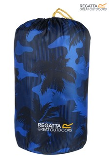 Regatta Blue Maui Kids Sleeping Bag