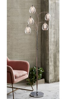 Bella 5 Light Floor Lamp