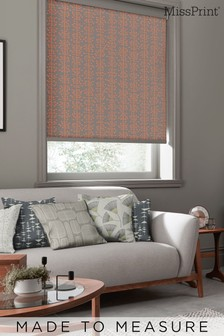 Muscat Small Made To Measure Roller Blind by MissPrint