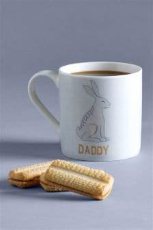 Daddy Hare Mug