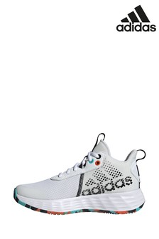 adidas Own The Game Youth Trainers